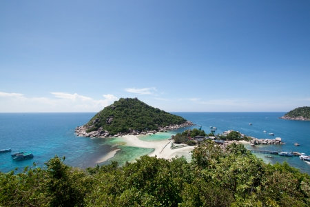 nangyuan: Koh nanyuan the best of travel place in thailand