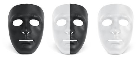 tri mask photo