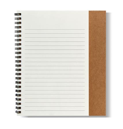 notaboek isolaat