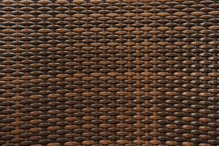 woven rattan with natural patterns 版權商用圖片