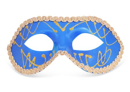 decoration decorative disguise: Carnival Mask Stock Photo