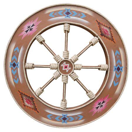 wheel isolate