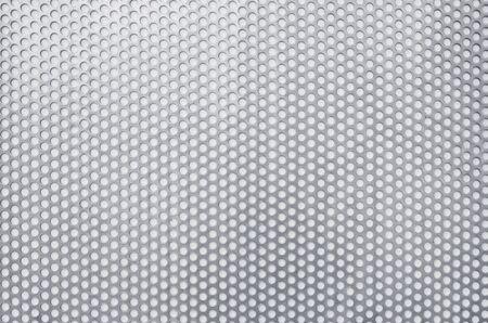 hi res: Metal plate steel background. Hi res texture Stock Photo