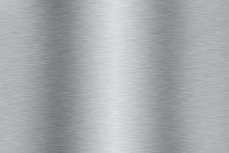 penetracion: hoja de metal Foto de archivo
