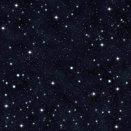 starry night: starry in the night sky background,abstract
