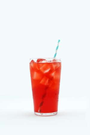 Cool drink, Summer beverage object