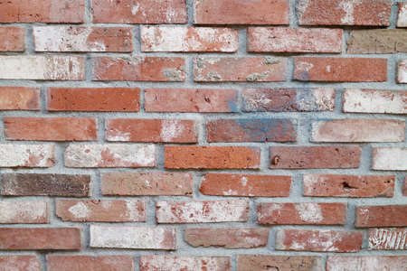 Various high-resolution background textures, Brick pattern