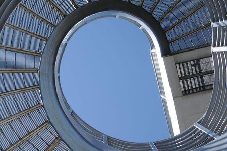 Spiral Staircase Stock Photo - 4957405