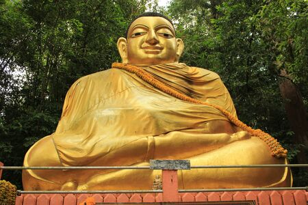 Buddha statue in Thailand Stock Photo - 17935824