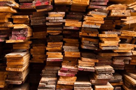 Wood texture. Stock Photo - 8912268