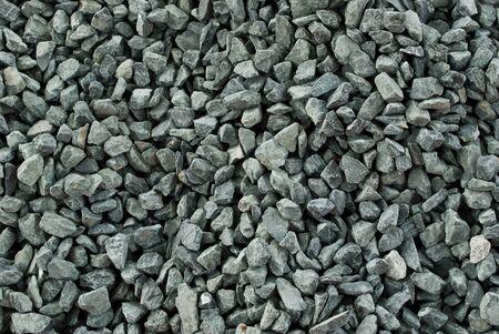 Rock texture field.