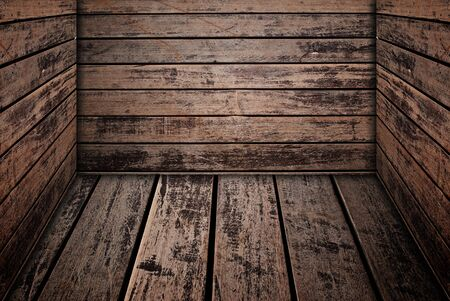 Old wood texture background. Stock Photo - 9340088