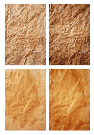 Vintage paper texture background. Stock Photo - 9954928