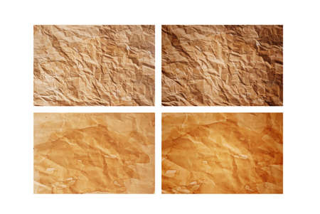 many Vintage paper texture background. Stock Photo - 9954929
