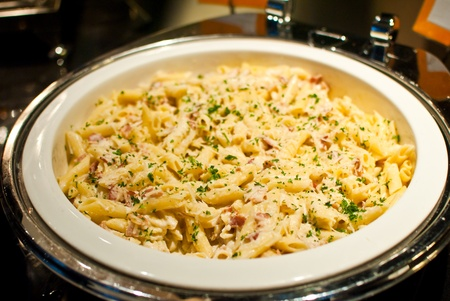 Food in dish. Stock Photo - 10918288