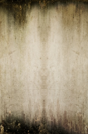 Vintage grunge wall texture. photo