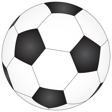 Soccer Football Vector