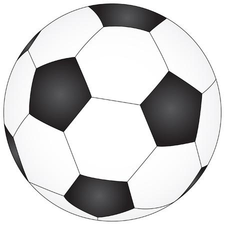 Soccer Football Stock Vector - 16668971