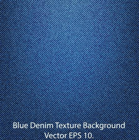 Blaue Denim Textur Hintergrund