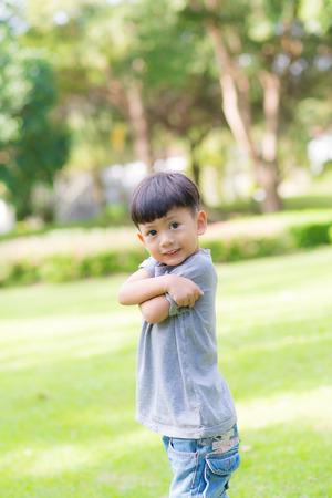 Little Baby Boy.