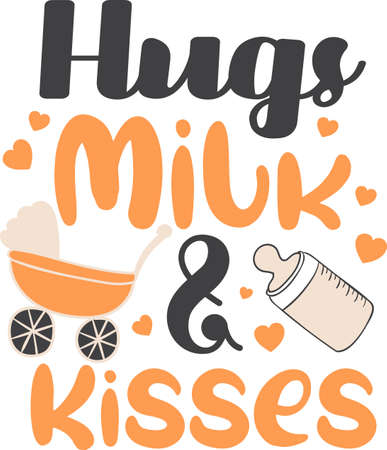 Hugs Milk & Kisses