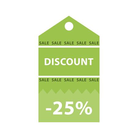 Mega Sale with Upto 50% Discount Offer, Creative Poster, Banner or Flyer design, 3D typographical background, Vector illustration. Illustration