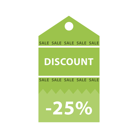 Mega Sale with Upto 50% Discount Offer, Creative Poster, Banner or Flyer design, 3D typographical background, Vector illustration. Stock Vector - 124896372