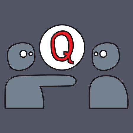 Logo, quora, website icon ,social media, social network icon