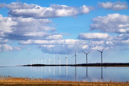 maschine: Wind mills