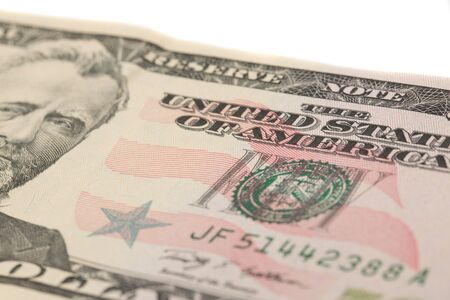 Details of banknote