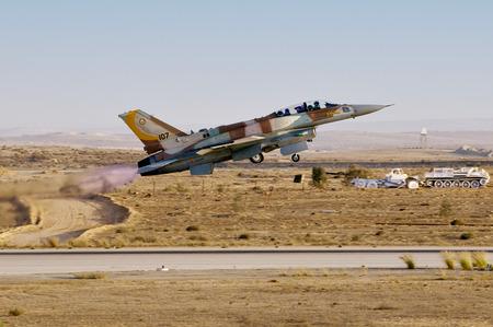 F16 Take off