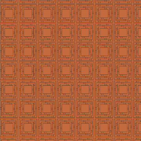 jubilant: Seamless Chinese pattern in vector EPS 10