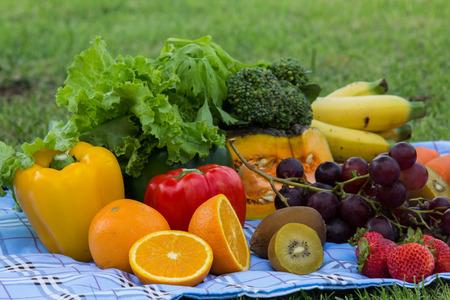 Dry fruit mix isolated  photo