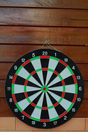 Of darts  photo