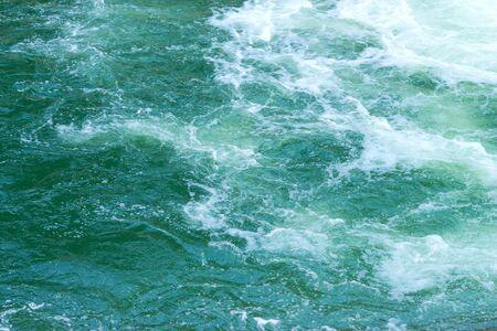 barrage: Barrage - water background Stock Photo
