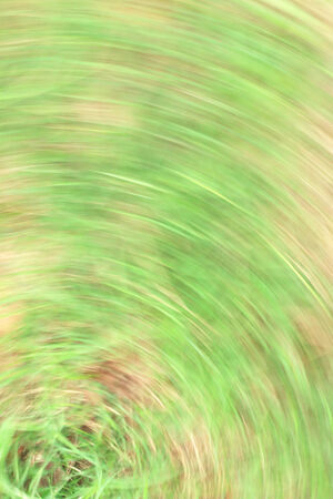 trailing: blurred light trails background Stock Photo
