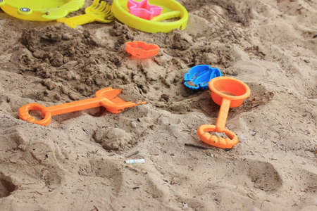 beach toys: Childrens beach toys