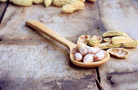 peanuts: Peanuts Stock Photo