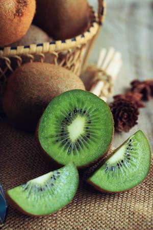 kiwi fruta: Kiwi