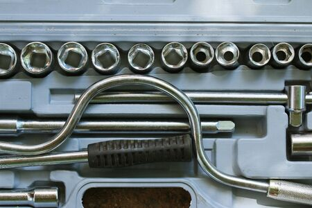 handtools: Box wrench head bits for the screwdriver