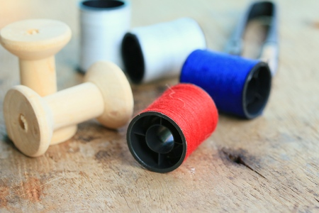 spool: thread spool