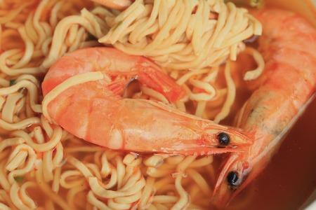 spicy ramen - japanese food