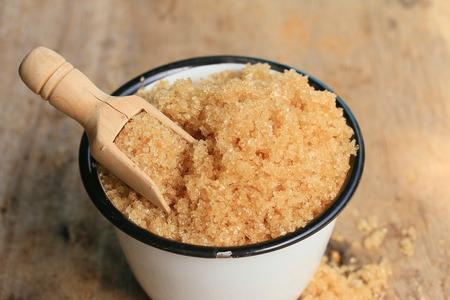 molasses: brown sugar