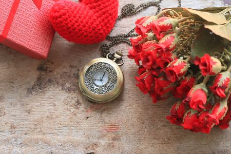 Vintage antique pocket watch