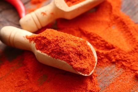 Korean red chili powder 写真素材