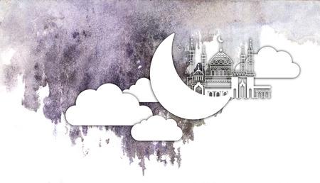 mosque muslim symbol