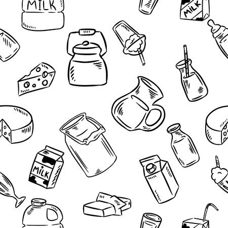 153 Milkshake Lactose Stock Vector Illustration And Royalty Free