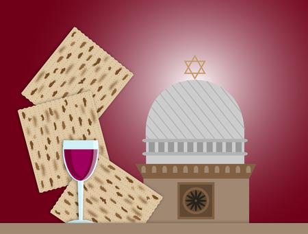 matzo: Passover time