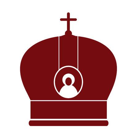 정교회 주교의 미 트레, 대주교, 수도권