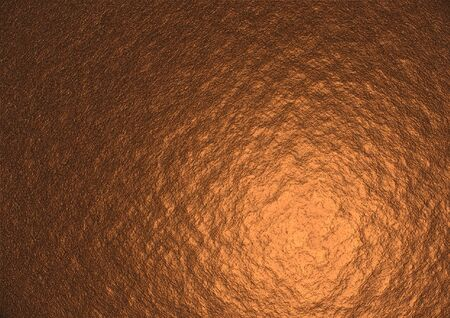 Abstract background from dark and shiny metal surface Stock Photo